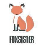 社群達人 狐狸姊姊 Logo